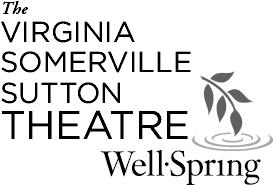WellSpring Sutton Theatre Logo