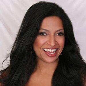 Indira Mahajan